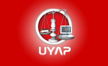 avukat uyap