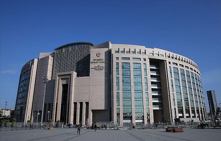 istanbul adliyesi